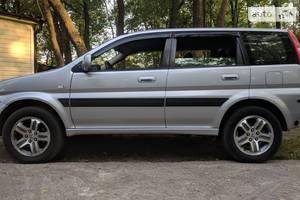 Honda HR-V  2002