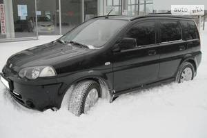 Honda HR-V 4x4 2005