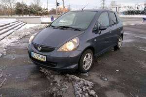 Honda Jazz ГБО 5-ого поколения! 2008