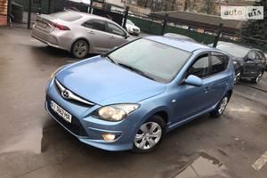 Hyundai i30 AVTOMAT 2010