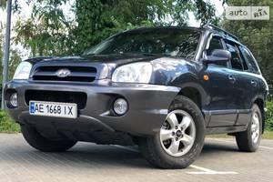 Hyundai Santa FE GLS V6 2005