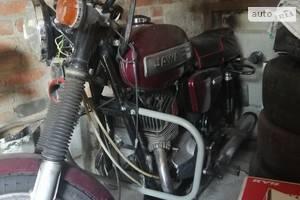 Jawa (ЯВА) 350  1984
