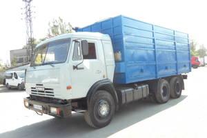 КамАЗ 53215  2002