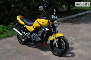 Kawasaki ER 500A  2003