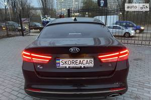 Kia K5 NOBLESS FULL 2016