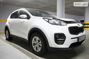 Kia Sportage OFFICIAL 2017 sale 2016