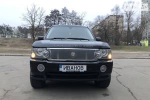 Land Rover Range Rover Westminster 2006