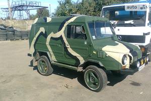 ЛуАЗ 969М   2008