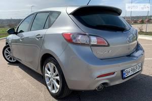 Mazda 3 Sport 2.2.Full 2011