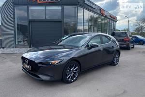 Mazda 3 Preferred 2019