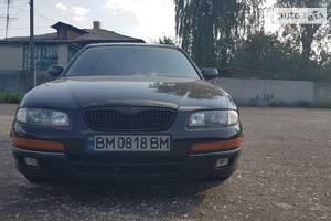 Mazda Xedos 9 Millenia  1997