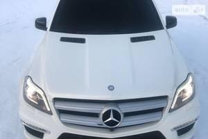 Mercedes-Benz GL 350 AMG+DESIGNO  2013