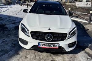 Mercedes-Benz GLA 220  2018