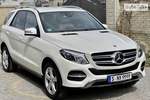 Mercedes-Benz GLE 350  AMG 4MATIC 2016