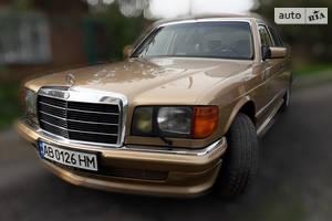 Mercedes-Benz S 300 W126  1982