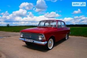 Москвич/АЗЛК 408  1965