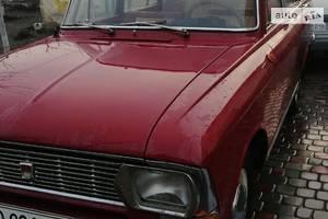 Москвич/АЗЛК 408 408 1971