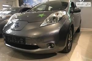 Nissan Leaf s+ 2017