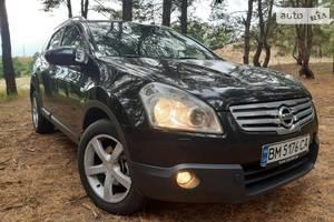 Nissan Qashqai+2  2008