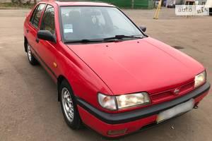 Nissan Sunny 1.4 LX  1993