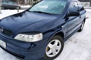 Opel Astra G comfort GAS LPG4 2002