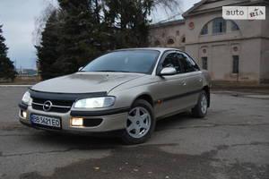 Opel Omega CD 1996