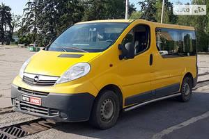 Opel Vivaro груз.-пасс. 2.0 TDi 2008