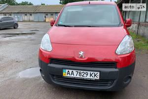 Peugeot Partner груз. EHDI MAXI 2012