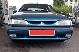 Renault 19 Chamade  1992