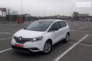 Renault Espace IDEAL STAN 2015