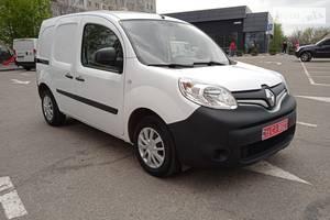 Renault Kangoo груз. ENERGY RIDNA FARBA 2018