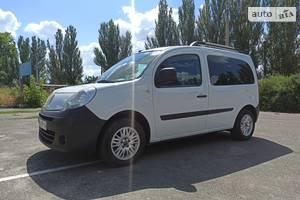 Renault Kangoo пасс. 76kW  2009