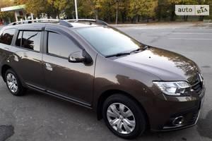 Renault Logan MCV 2017