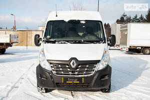 Renault Master груз. L2H2 Lising NDS PDV 2014