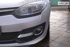 Renault Megane Limited 2016