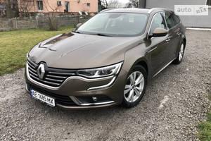 Renault Talisman Energy Intense  2017