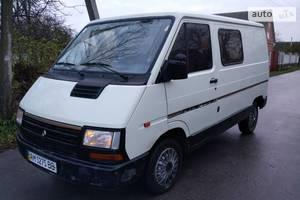 Renault Trafic груз.-пасс.  1993