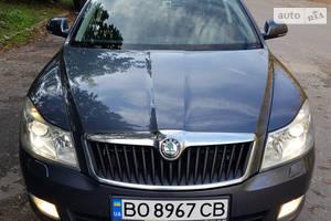 Skoda Octavia A5  2012