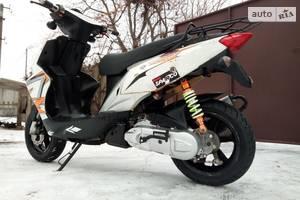 Speed Gear 50QT  2008