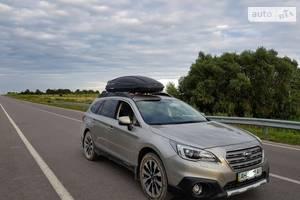 Subaru Outback BS9ALLCC 2015