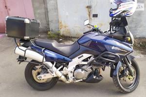 Suzuki DL  2002