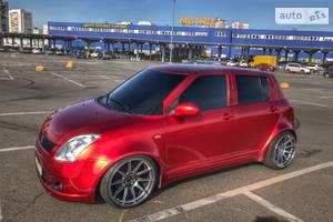 Suzuki Swift Candy 2007