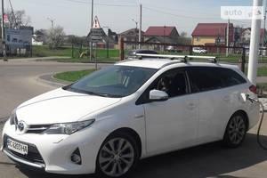Toyota Auris 1.8 touring sports 2014