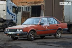 Toyota Carina Extra Edition 1983