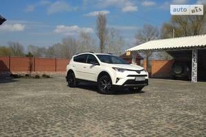 Toyota Rav 4 SE 2018
