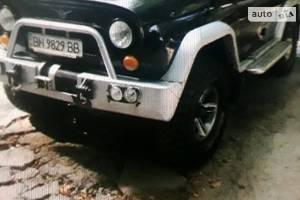 УАЗ 31512 Хантер  1990