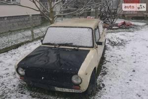 ВАЗ 2101 Drift 1980