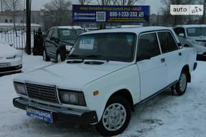 ВАЗ 2107 1,6 2007