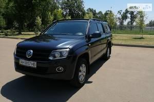 Volkswagen Amarok 2.0TDI  2012