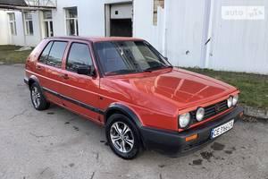 Volkswagen Golf II 1.6 D 1988